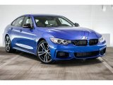 BMW 4 Series Data, Info and Specs