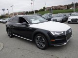 Audi A4 allroad 2017 Data, Info and Specs