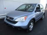 2007 Honda CR-V LX 4WD Data, Info and Specs