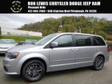 2017 Dodge Grand Caravan SE Plus
