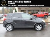 2013 Carbon Black Metallic Buick Encore Convenience #116633268