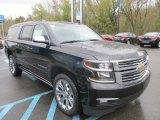 Chevrolet Suburban Data, Info and Specs