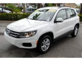 Volkswagen Tiguan 2016 Data, Info and Specs