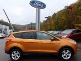2016 Electric Spice Metallic Ford Escape SE 4WD #116665558