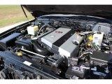 Lexus LX Engines