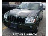 2006 Jeep Green Metallic Jeep Grand Cherokee Laredo 4x4 #116706585