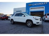 2016 Summit White GMC Acadia SLT #116734586