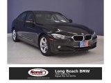 2014 Jet Black BMW 3 Series 328d Sedan #116734583