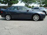 2008 Acura TSX Carbon Gray Pearl