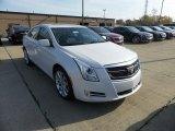 Cadillac XTS Data, Info and Specs