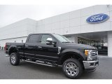 2017 Ford F250 Super Duty Lariat Crew Cab 4x4 Data, Info and Specs