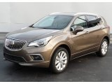 Buick Envision Data, Info and Specs