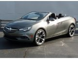 Buick Cascada Data, Info and Specs