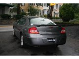 2003 Chrysler Sebring Dark Titanium Metallic