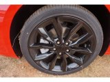 Dodge Dart Wheels and Tires