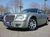 2005 Satin Jade Pearl Chrysler 300 C HEMI #11659564