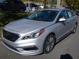 Hyundai Sonata 2017 Data, Info and Specs