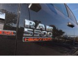 Ram 5500 Badges and Logos