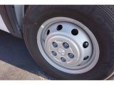 Ram ProMaster Wheels and Tires