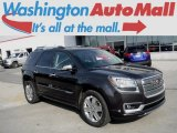 2013 Carbon Black Metallic GMC Acadia Denali AWD #116783558