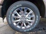 2017 Ford F150 King Ranch SuperCrew 4x4 Wheel