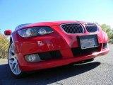 2010 Crimson Red BMW 3 Series 328i Convertible #116806084