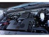 2017 Chevrolet Silverado 1500 LT Regular Cab 4x4 5.3 Liter DI OHV 16-Valve VVT EcoTech3 V8 Engine