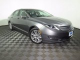 2014 Sterling Gray Lincoln MKZ FWD #116806203