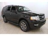 2015 Tuxedo Black Metallic Ford Expedition XLT 4x4 #116806312