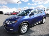 Nissan Rogue Data, Info and Specs