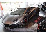 2014 Lamborghini Aventador LP 720-4 50th Anniversary Special Edition