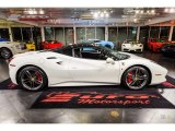 Ferrari 488 GTB Data, Info and Specs