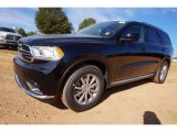 Dodge Durango 2017 Data, Info and Specs