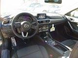 Mazda Mazda6 Interiors