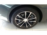 Buick Verano Wheels and Tires