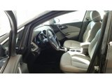 Buick Verano Interiors