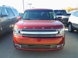 2016 Ruby Red Ford Flex Limited AWD #116847130