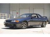 Nissan Skyline GT-R Data, Info and Specs