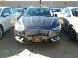 2017 Magnetic Ford Fusion SE #116847128