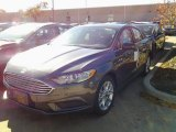 2017 Magnetic Ford Fusion SE #116847120