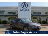 2017 Modern Steel Metallic Acura TLX V6 Technology Sedan #116846866