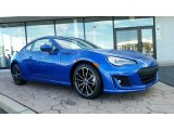 Subaru BRZ Data, Info and Specs