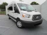 2017 Ford Transit Wagon XLT 350 MR Long