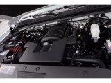 2017 Chevrolet Silverado 1500 LT Double Cab 5.3 Liter DI OHV 16-Valve VVT EcoTech3 V8 Engine