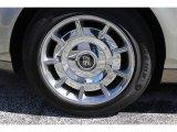 Rolls-Royce Phantom Wheels and Tires