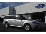 2016 Ingot Silver Ford Flex SE #116871108