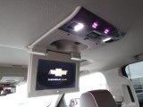 2017 Chevrolet Silverado 1500 High Country Crew Cab 4x4 Entertainment System