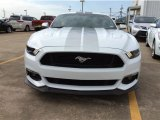 2016 Oxford White Ford Mustang GT Premium Coupe #116871199