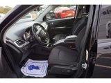 2016 Dodge Journey Interiors