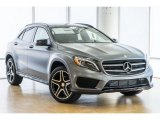 Mercedes-Benz GLA Data, Info and Specs